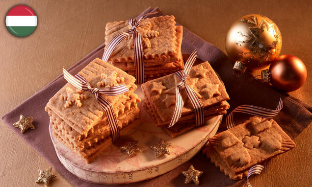 biscuits speculoos aux amandes